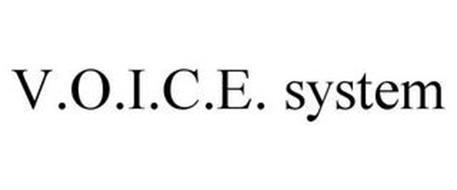 V.O.I.C.E. SYSTEM
