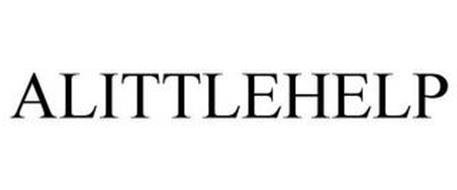 ALITTLEHELP