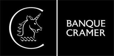 C BANQUE CRAMER