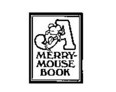 A MERRY MOUSE BOOK