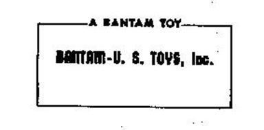 Bantam Toys 59