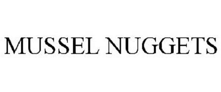 MUSSEL NUGGETS