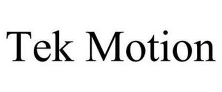 TEK MOTION