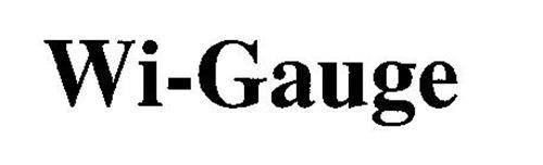 WI-GAUGE