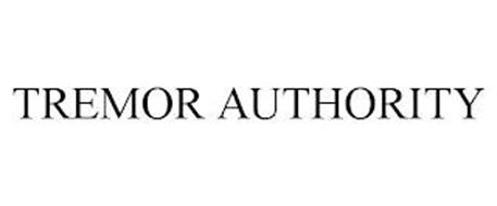 TREMOR AUTHORITY