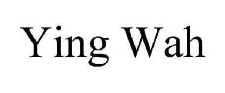 YING WAH