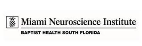 MIAMI NEUROSCIENCE INSTITUTE BAPTIST HEALTH SOUTH FLORIDA