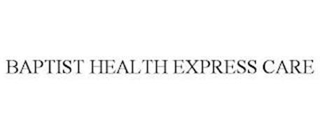 BAPTIST HEALTH EXPRESS CARE