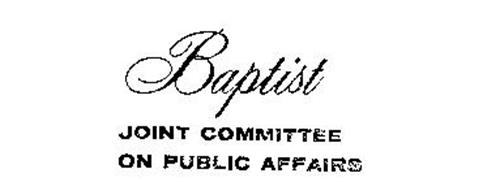 BAPTIST JOINT COMMITTEE ON PUBLIC AFFAIRS