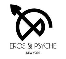 EROS & PSYCHE NEW YORK