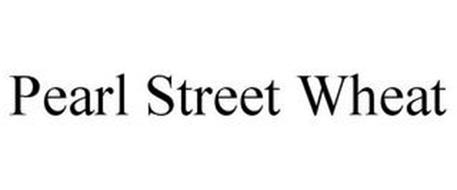 PEARL STREET WHEAT