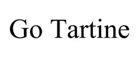 GO TARTINE