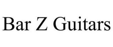 BAR Z GUITARS