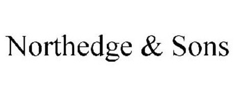NORTHEDGE & SONS