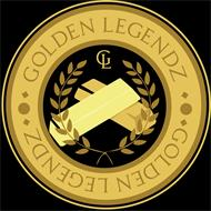 GOLDEN LEGENDZ GL