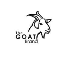 THE GOAT BRAND