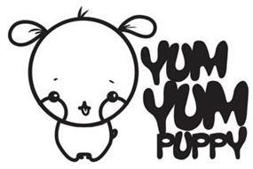 YUM YUM PUPPY