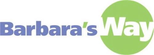 BARBARA'S WAY