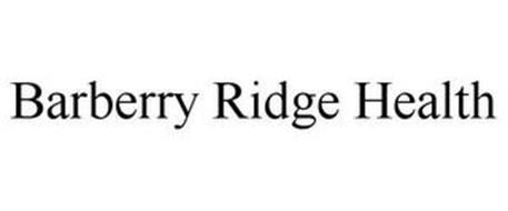 BARBERRY RIDGE HEALTH