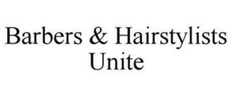 BARBERS & HAIRSTYLISTS UNITE