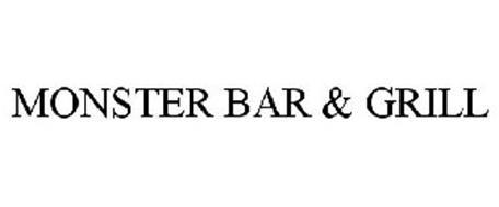 MONSTER BAR & GRILL