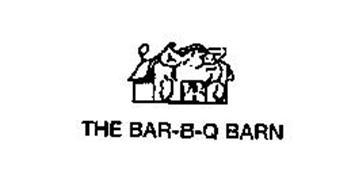 THE BAR-B-Q BARN