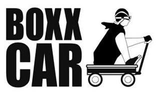 BOXX CAR