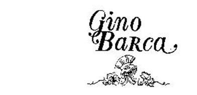 GINO BARCA
