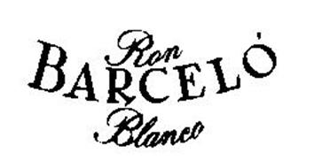 RON BARCELO BLANCO