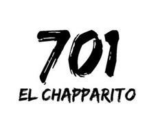 701 EL CHAPARRITO