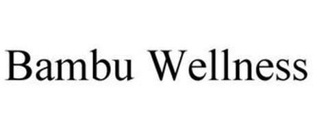 BAMBU WELLNESS