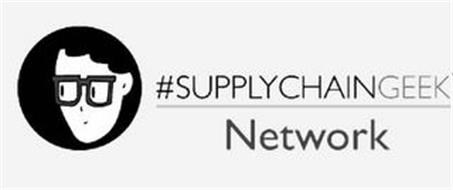 #SUPPLYCHAINGEEK NETWORK
