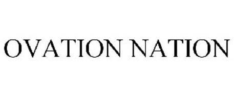 OVATION NATION