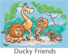 DUCKY FRIENDS