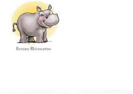 REVONY RHINOCEROS