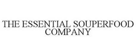 THE ESSENTIAL SOUPERFOOD CO.