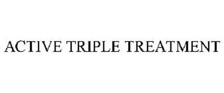 ACTIVE TRIPLE TREATMENT
