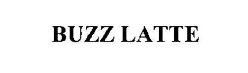 BUZZ LATTE
