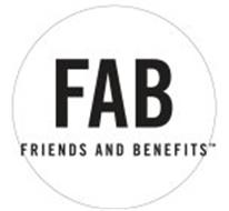 FAB FRIENDS AND BENEFITS