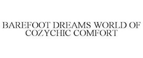 BAREFOOT DREAMS WORLD OF COZYCHIC COMFORT