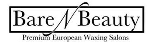 BARE N BEAUTY PREMIUM EUROPEAN WAXING SALONS