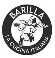 BARILLA LA CUCINA ITALIANA
