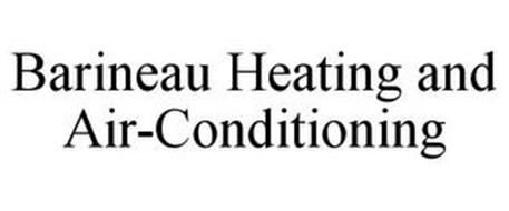 BARINEAU HEATING AND AIR-CONDITIONING