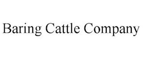 BARING CATTLE COMPANY