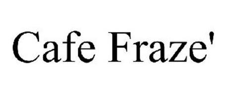 CAFE FRAZE'