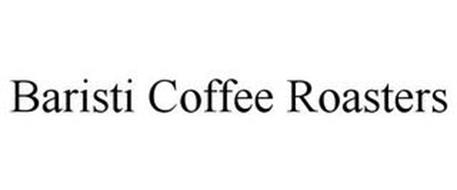 BARISTI COFFEE ROASTERS