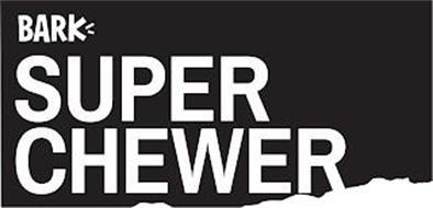 BARK SUPER CHEWER