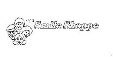 THE SMILE SHOPPE
