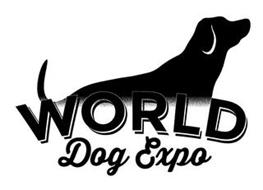 WORLD DOG EXPO