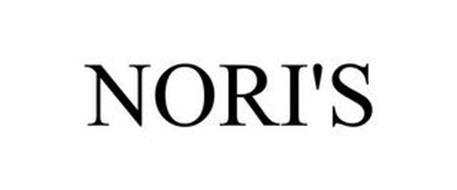 NORI'S